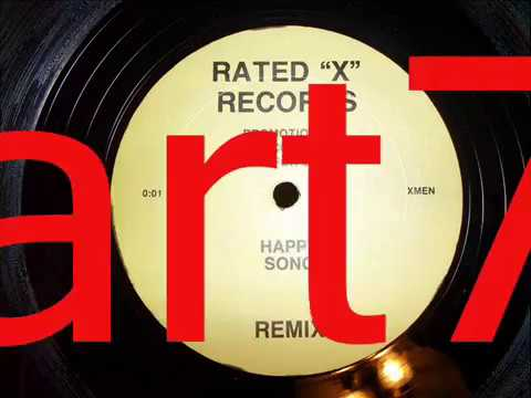 Rare Earth - Happy Song Or Dance (REMIX)