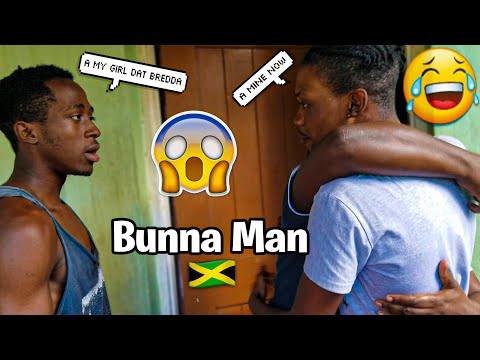 Bunna Man [ Mrblaze Comedy ]