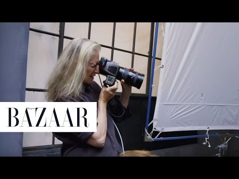 The 2016 Pirelli Calendar by Annie Leibovitz | Behind The Scenes