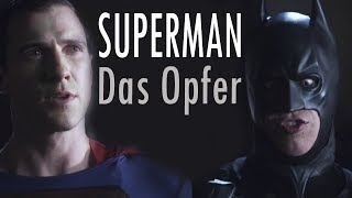 BATMAN DISST SUPERMAN - Batman & Superman Team Up (German/Deutsch)
