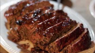 Kicked Up Meatloaf Recipe