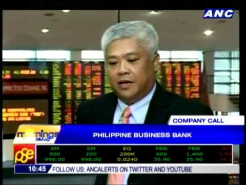 PH Business Bank raises P3-B from 2013's first IPO