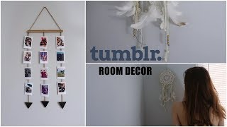 DIY - dekoracje do pokoju