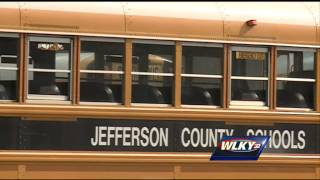Former bus driver arraigned on charges involving sexual misconduct of students on bus