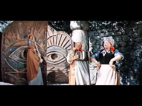 Старушки-веселушки, музыка Шаинского, фильм - Финист - Ясный Сокол