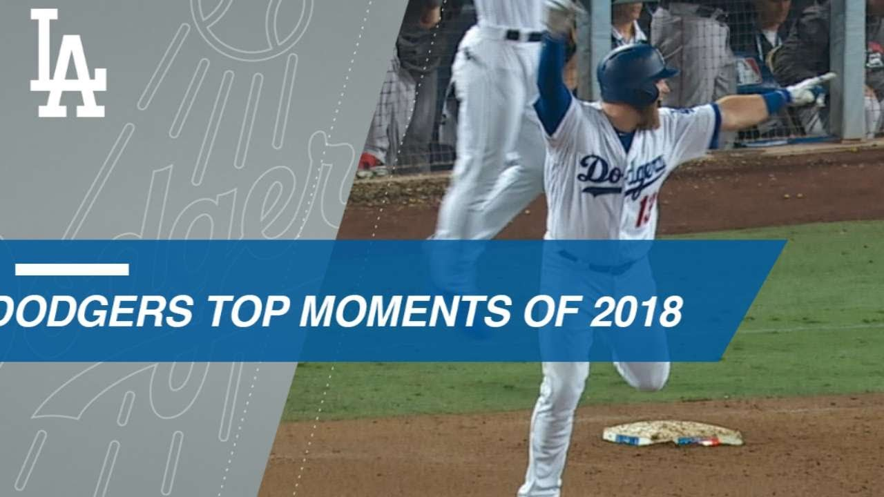 check-out-some-of-the-dodgers-top-moments-from-2018