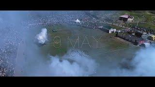 9 мая 2018 - Театрализованное Представление (Елабуга)