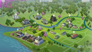ASUS X550JX   The Sims 4 Deluxe Edition Full DLC Setting High 1080p   YouTube