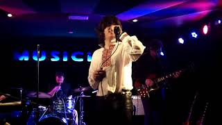 "The Strange Doors  ""People are Strange"" @ The Musician, Leicester - 19th January 2019"