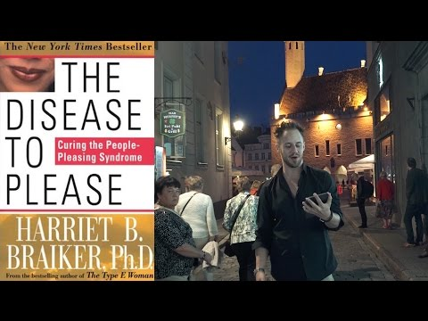 Are YOU A People-Pleaser? How To Cure The Disease To Please from YouTube · Duration:  39 minutes 28 seconds