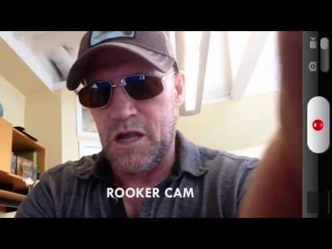 Michael Rooker Twitter Takeover  @ValhallaPics