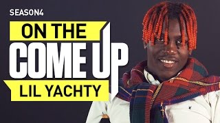 on the come up lil yachty