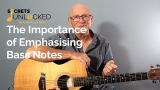 The Importance of Emphasising Bass Notes