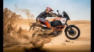 Самые Лучшие Эндуро Мотоциклы в Мире