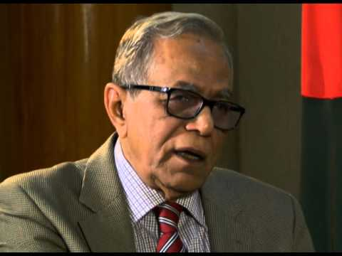 President Abdul Hamid Exclusive Interview On BBC