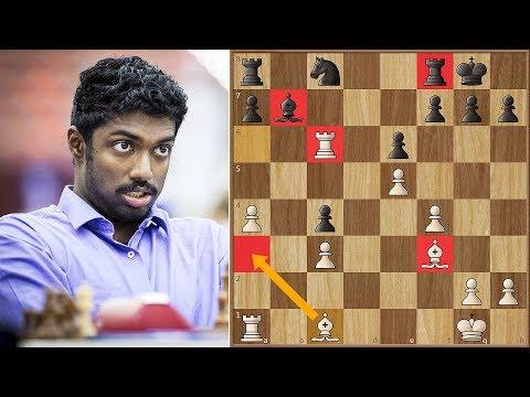 Baskaran Adhiban Wins Reykjavik Open (Bobby Fischer Memorial) With a Miniature