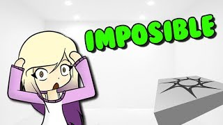 IS IMPOSSIBLE THAT THIS OBBY IS SO DIFFICULT | Roblox