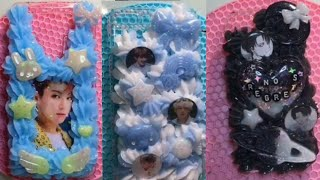 36 Totally Cool DIY Phone Cases! Phone DIY Projects Easy