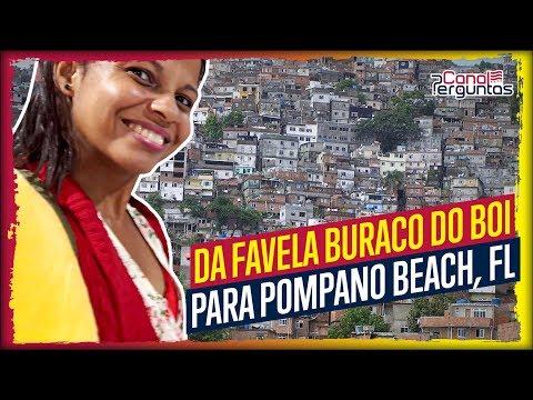 Da favela do