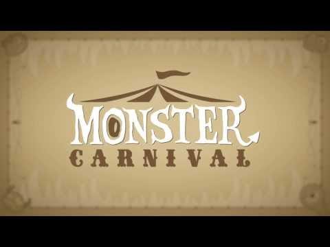 Poptropica: Monster Carnival