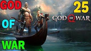 PROBLEMY Z PRADAWNYM  - GOD OF WAR! #25