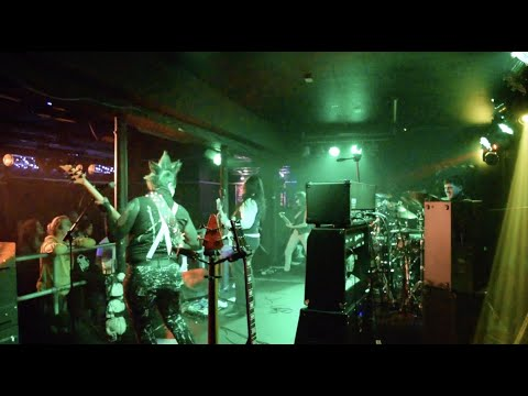 FyreSky - Ashes - Live At Chinnerys 24/01/2020