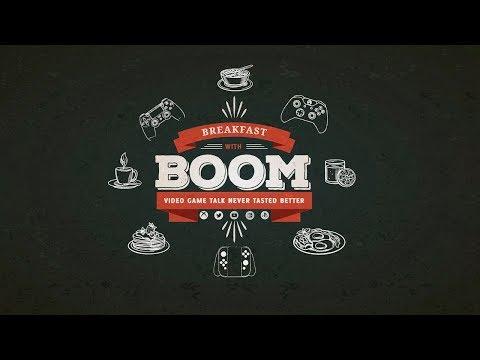 Breakfast With BOOM! Aaron Greenburg's Tweet, SOD2 Impressions, Days Gone Talk, COD Vs Battlefield.