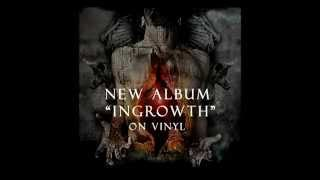 "Dark Vision ""Ingrowth"" Album Trailer"