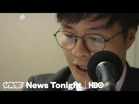 North Koreans Are Risking Their Lives To Leak News To This Website (HBO)
