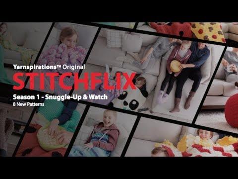 📚 Lookbook: Stitchflix - Free Patterns and Supporting Tutorials