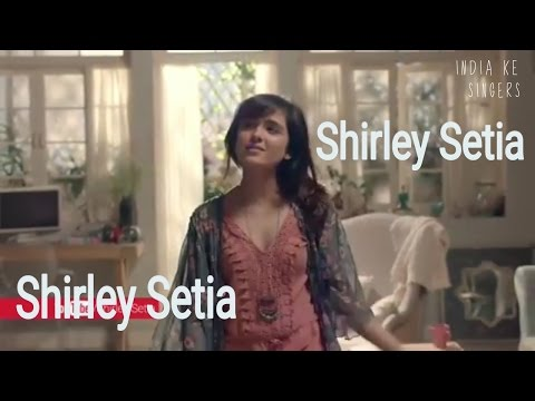 #76 | Shirley Setia Commercial | Sanam Re | Advertisement of Shirley Setia Channel