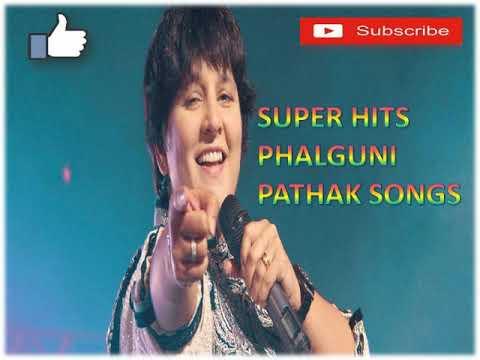 Super Hits Phalguni Pathak Songs