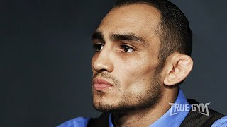 Хабиба нужно лишить пояса / Реакция Тони Фергюсона на отмену боя с Хабибом Нурмагомедовым на UFC 249