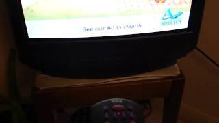 programing universal remote on any tv