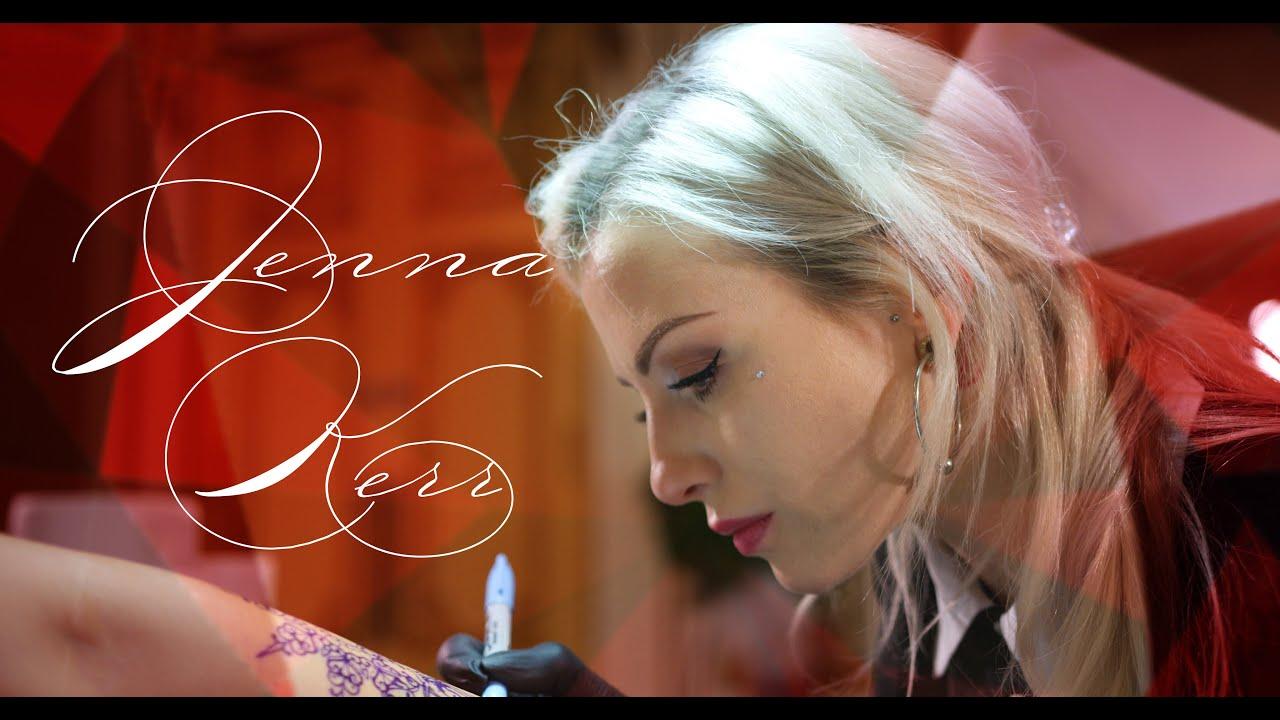 Jenna Kerr - Ornamental Crystals & Gemstones | UK Tattoo Artist
