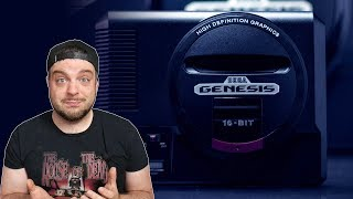 Games We NEED For The Sega Genesis Mini! | RGT 85