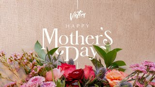 Smokie Norful | HONOR: Mother's Day Message