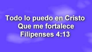 Alabanzas Cristianas ritmo caribe (Con letras)