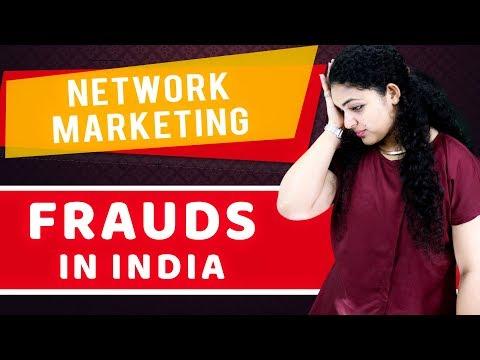 Network Marketing Frauds In India | FDSA News | Network Marketing Scams In India