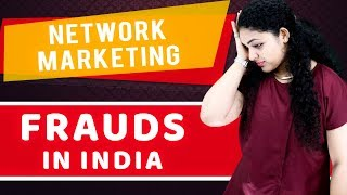 Network Marketing Frauds In India | FDSA News | Network Marketing Scams In India