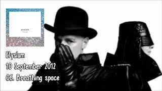 Pet Shop Boys - Breathing space