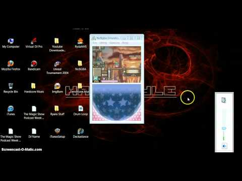 how to use ds download play on emulator