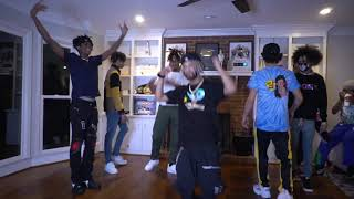 Ayo & Teo + The Future Kingz & Gang | Gunna - Richard Mille Plain (official dance session)