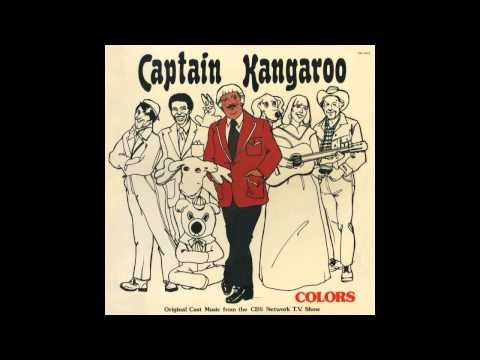 Captain Kangaroo - Have a Happy Birthday (song)