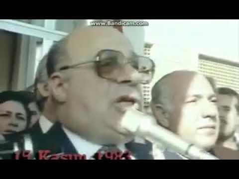 15 Kasım 1983 KKTC'nin Kuruluşu