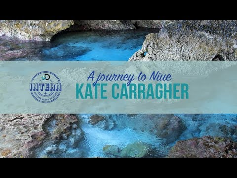 Niue Travel Tip by Kate Carragher for Discovery Channel Global Intern