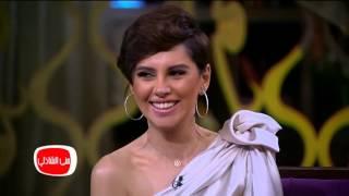 معكم منى الشاذلي - تعرف علي قصة حب الفنانة ياسمين رئيس والمخرج هادي الباجوري
