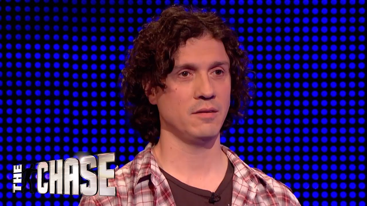 Download The Chase   New Chaser Darragh's Exceptional Performance As A Contestant