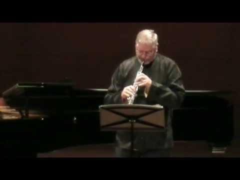Antonio Pasculli - La Favorita - Thomas Indermühle
