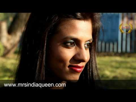 Mrs INDIA Queen Of Substance Finalist Lipika Das